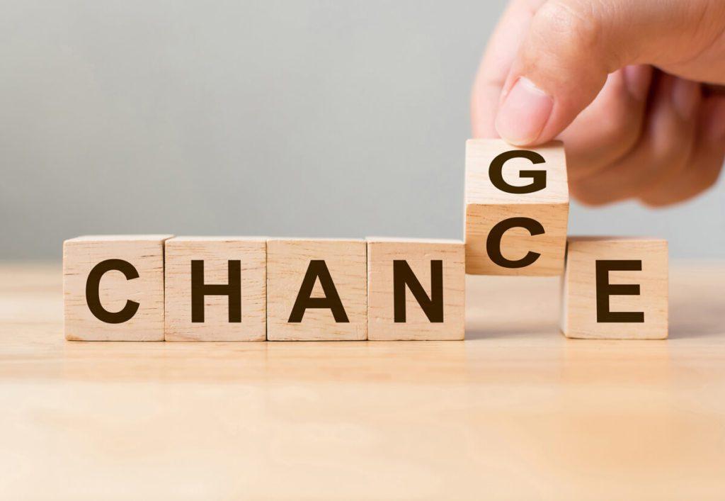 Organiser la conduite du changement