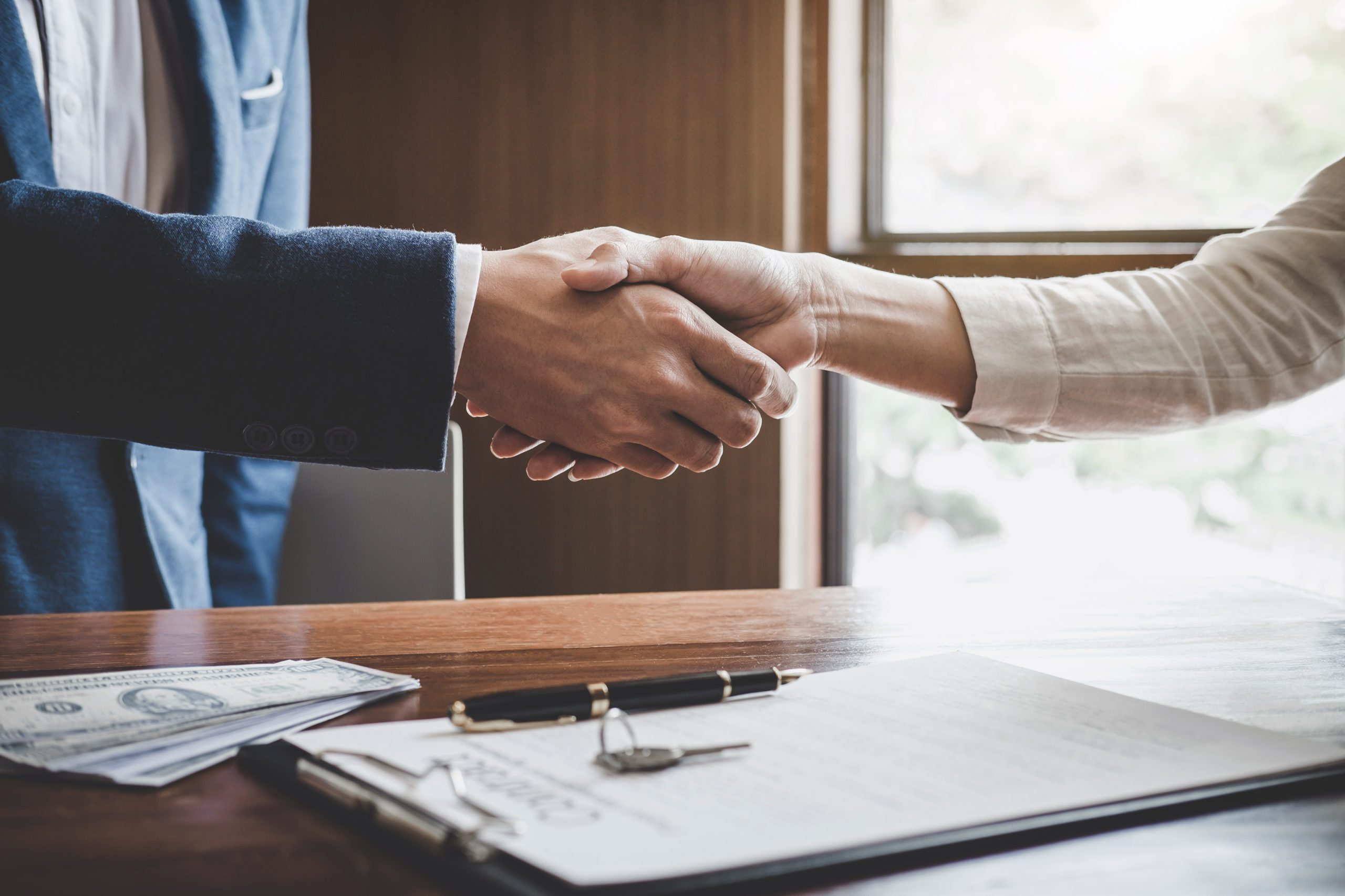 Formation des commerciaux : la négociation commerciale