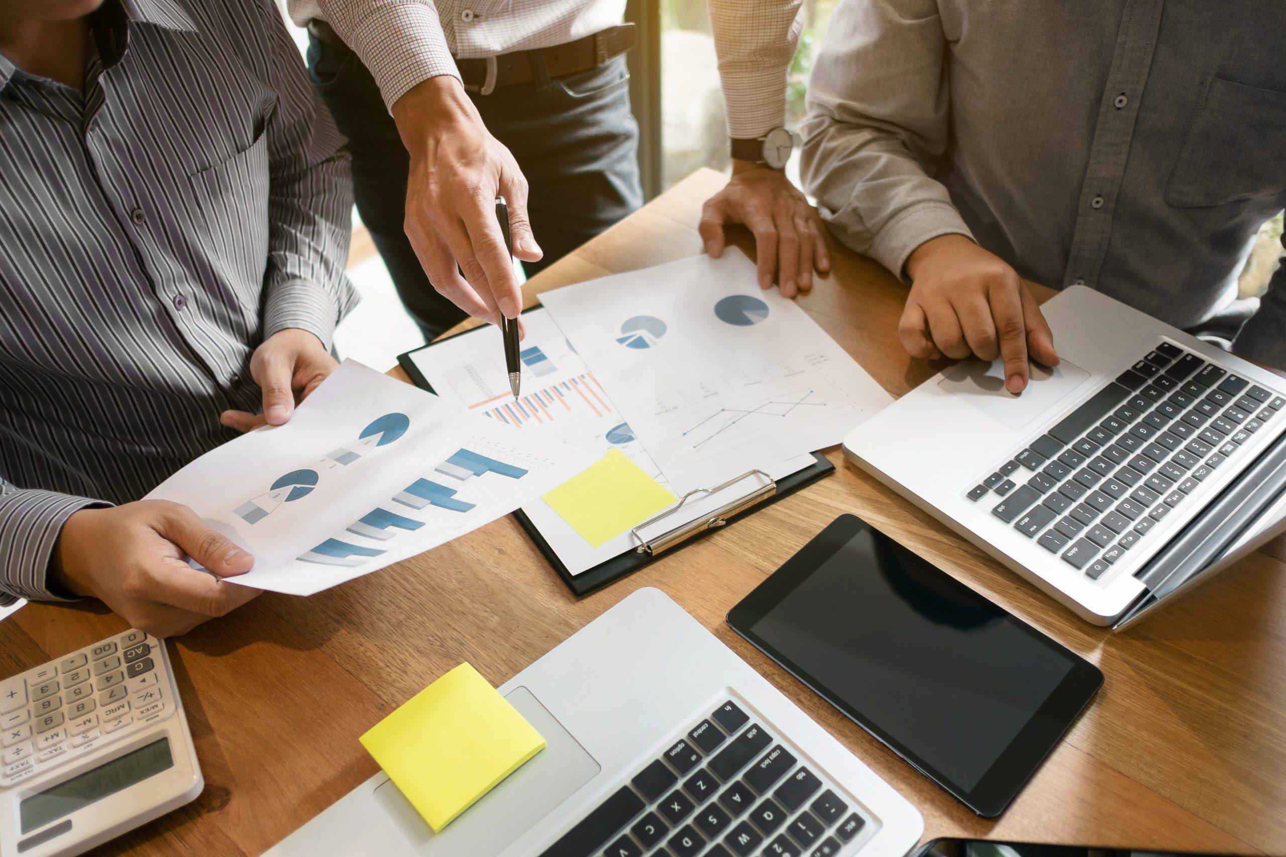 Formation des commerciaux : les fondamentaux de la vente