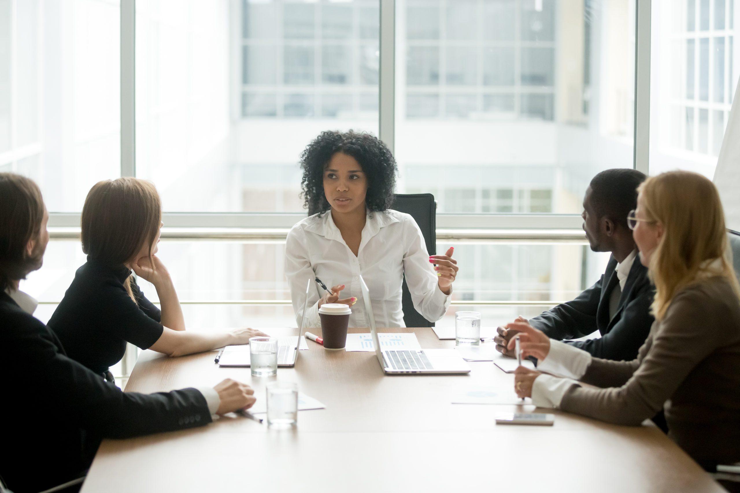 Formation management : perfectionnement au management commercial