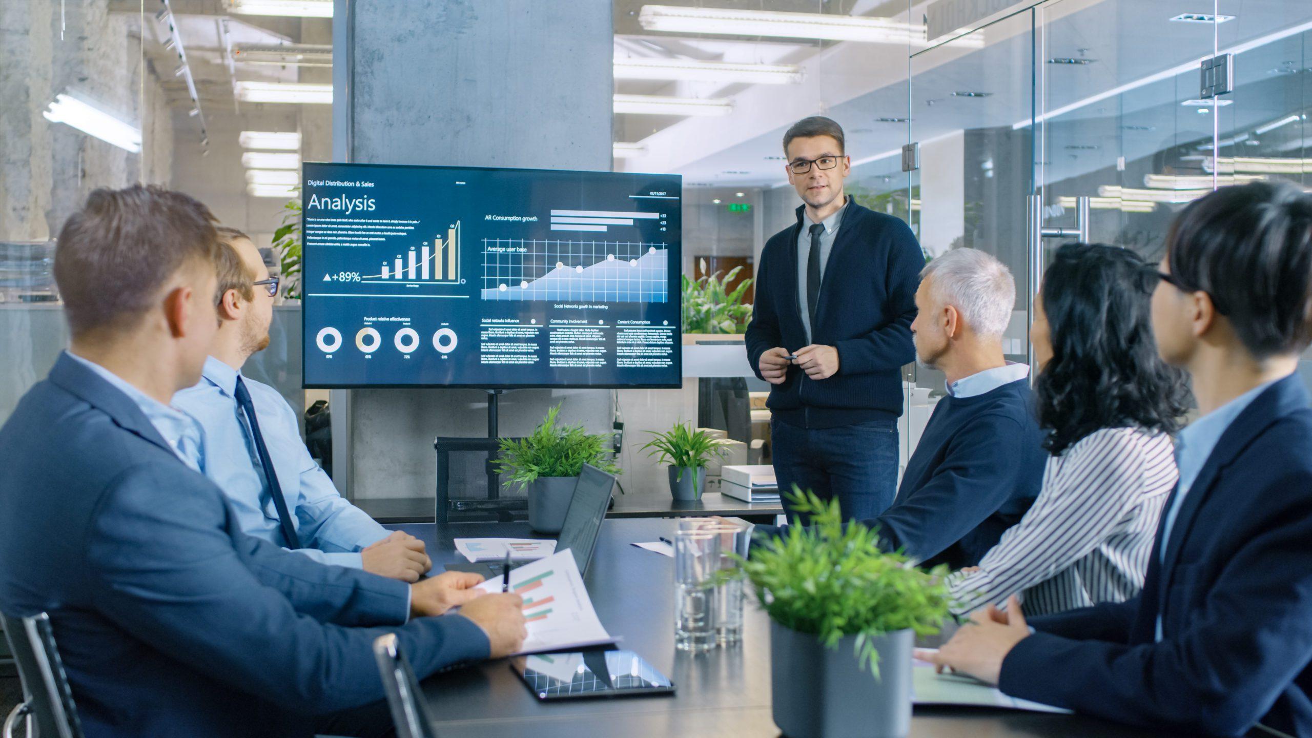 Formation commerciaux : Manager la performance commerciale