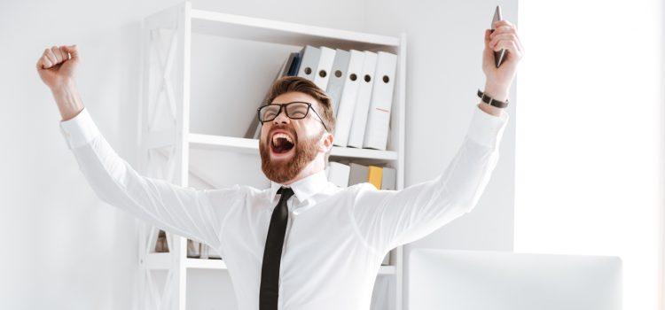 Les vendeurs sont-ils heureux ?