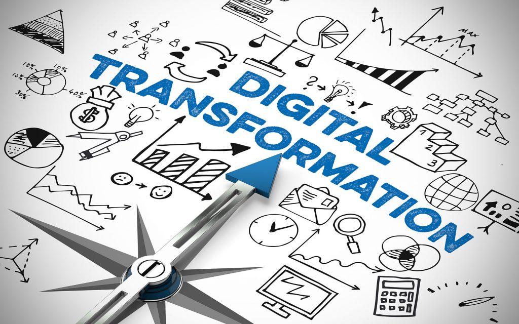 La transformation digitale : une opportunité pour repenser la fonction commerciale