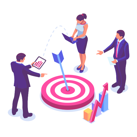 Stratégie et techniques de vente