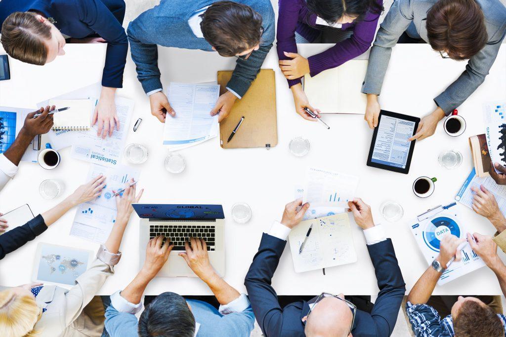 Halte aux réunions inefficaces