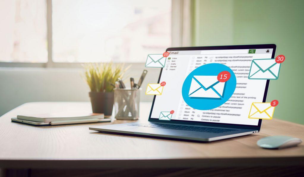 Envoyez des emails de relance percutants
