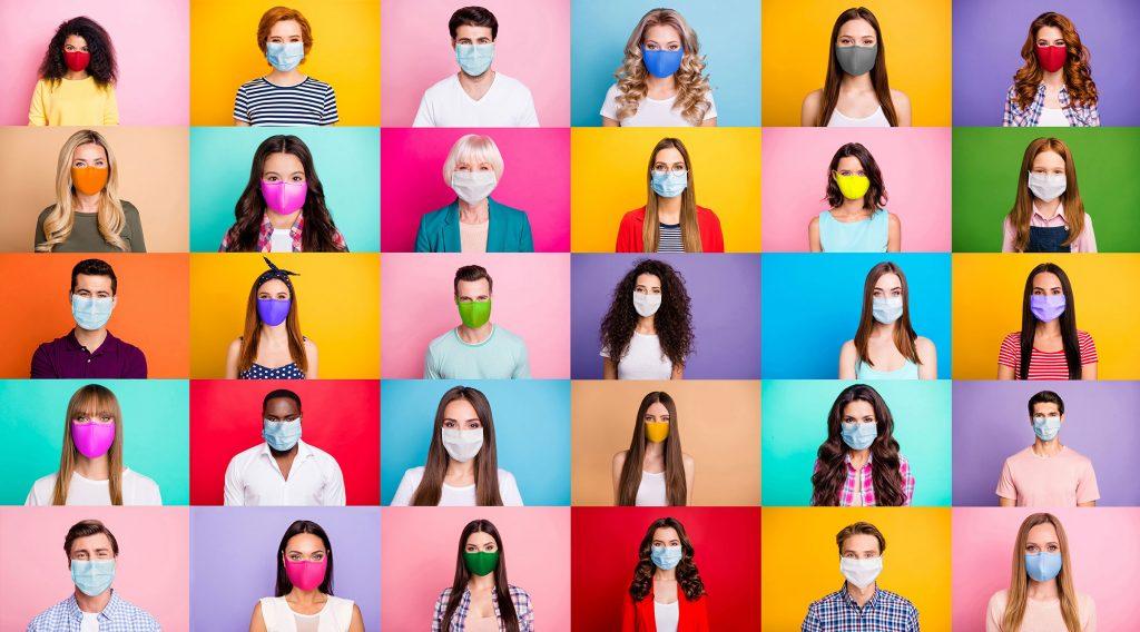 Masque Covid et langage non verbal