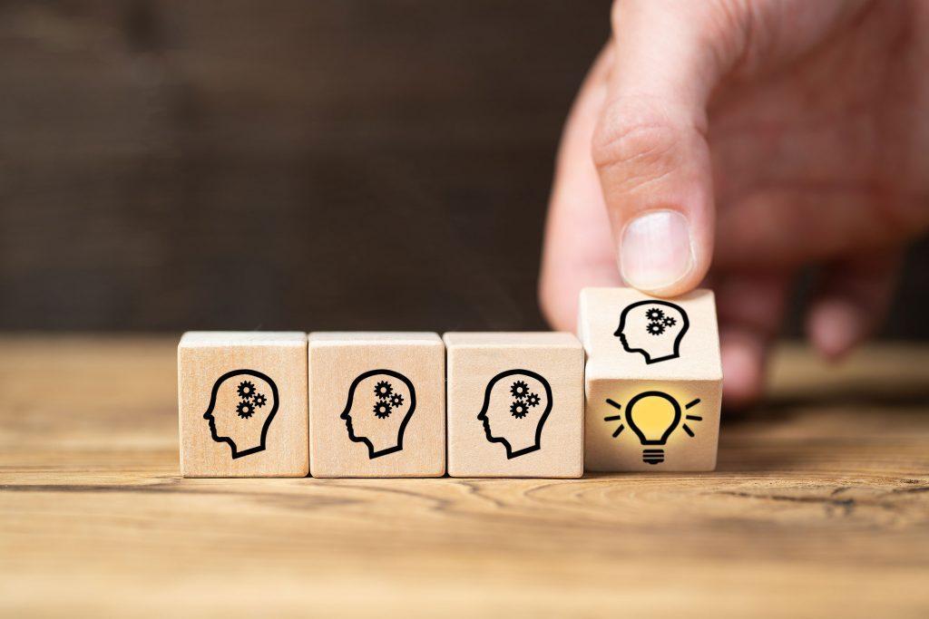Managers, osez la créativité