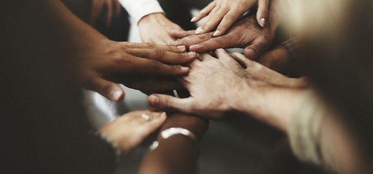 Service commercial – service client : travailler main dans la main
