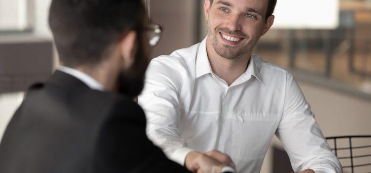 RH : Comment recruter un bon commercial en 2021