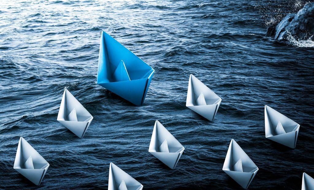 Leadership : une compétence managérial... Mais pas que